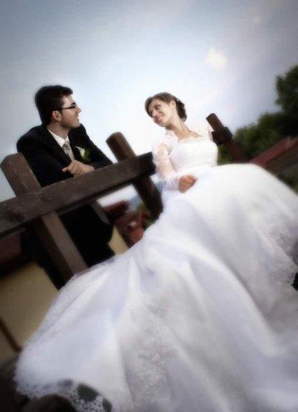 fotografia de boda, retrato de novios