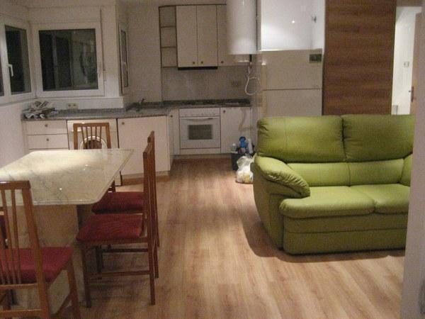 Apartamento en alquiler en Ricardo Vinyes - 450€ al mes