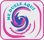 Logo Me Duele Aqui
