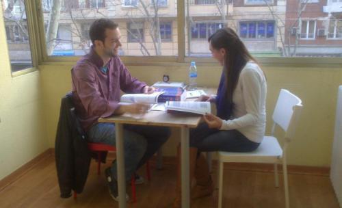cursos de ingles, clases de ingles, escuela de idiomas, academia de inglés