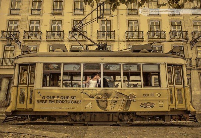 Fotógrafo de bodas en España y Europa