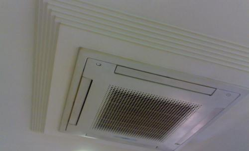 Hergoclima, aire acondicionado en Toledo