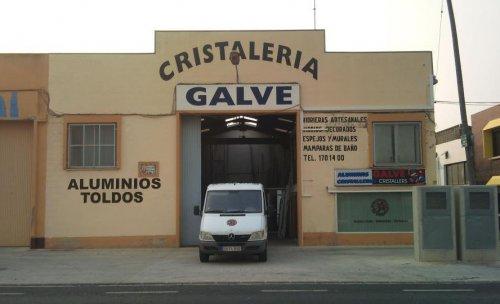 Cristalería Galve