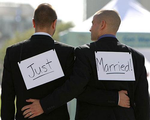Ceremonias gays