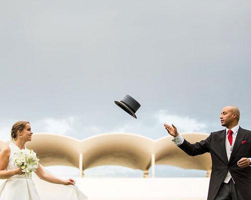 Textos unicos para vuestra boda