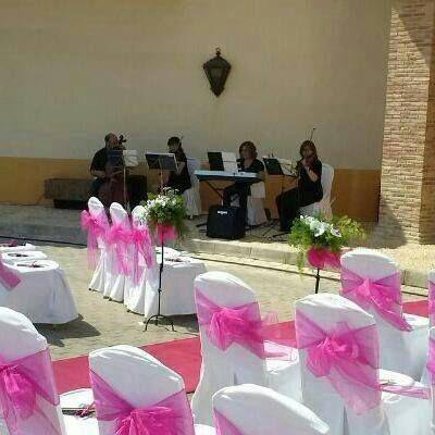 Musica Ceremonia Civil en Torre-pacheco Murcia Cuarteto