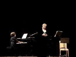 Duo Cantante Soprano y Pianista