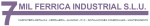 7 mil ferrica industrial logo