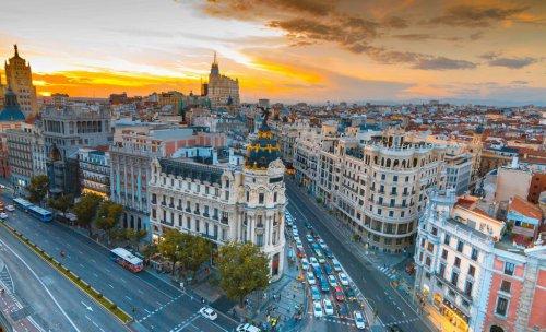 Fincares, administración de fincas en Madrid