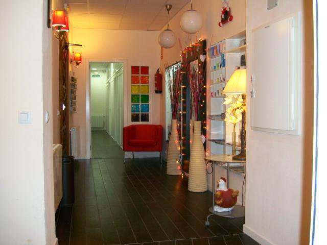 Hall Hostal Gay Pizarro Madrid Hostel
