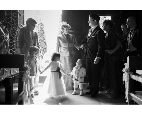 Fotografía profesional para bodas