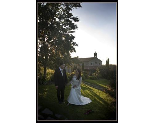 Un espacio único para bodas
