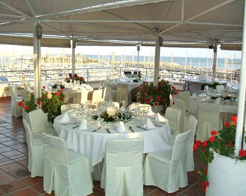 Tu boda con impresionantes vistas