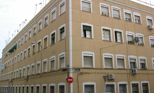 INSPECCION TECNICA DE EDIFICIOS MADRID