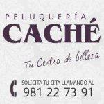 Peluqueria Cache - A Coruña