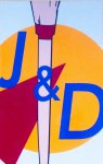 jd pintura decoracion logo
