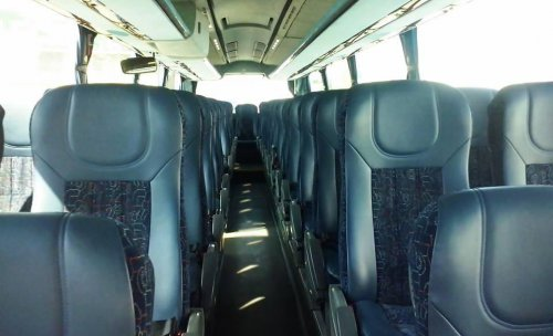 Autobús 55 plazas Jovisa Bus S.L.