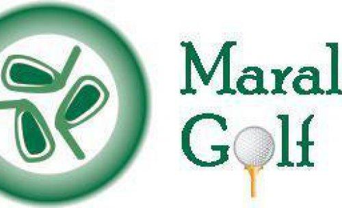 Logotipo Maralar Golf