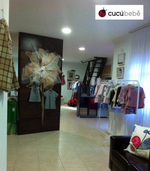Tienda de Moda Infantil Cucubebé, para peques con mucho estilo
