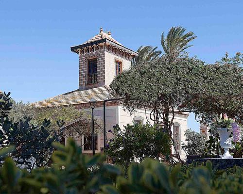 Edificio vanguardista del s.xix