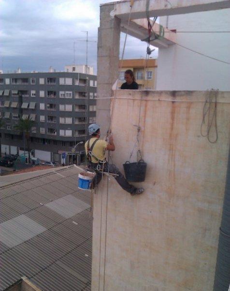 Xpertos en trabajos verticales