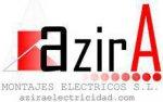 Azira Montajes Eléctricos
