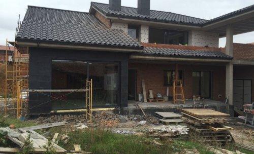 construcciones reformas cuatro paredes