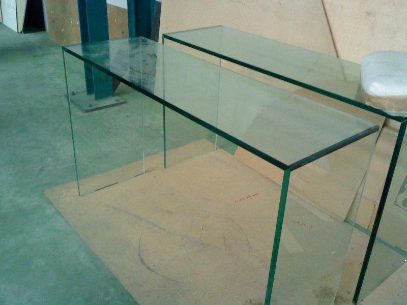 Mesa de Vidrio