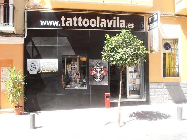 Tattoo La Vila
