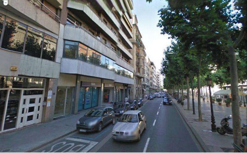Rambla ferran 32 Lleida