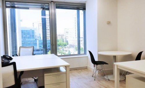 despacho centro de negocios business center