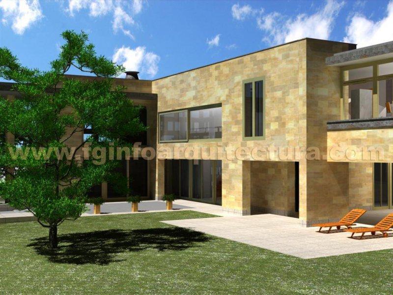 Villa noreste