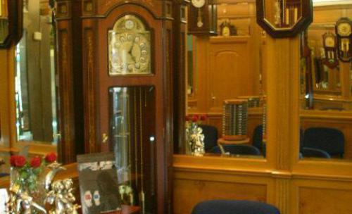 San Patricio, 10 Interior