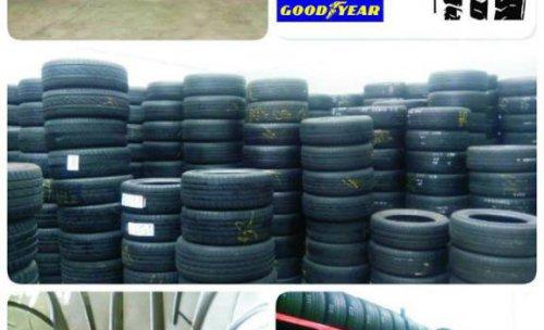 Neumáticos Extrem, venta y montaje de neumáticos en Málaga