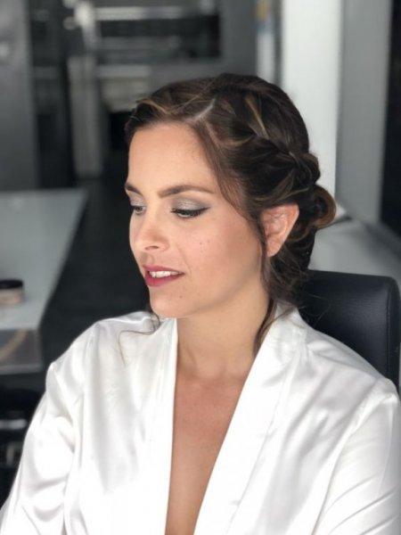 Verónica Pozuelo Makeup Artist