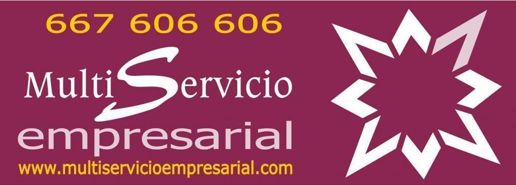 Logotipo MULTISERVICIO EMPRESARIAL