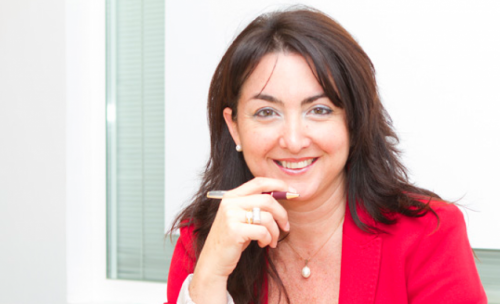 Alicia Hernández Socorro, Canarianlawyer, Lawyers in Lanzarote