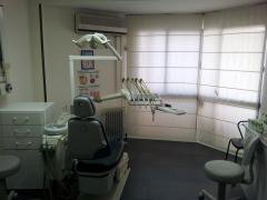 Clínica Dental El Fontanal