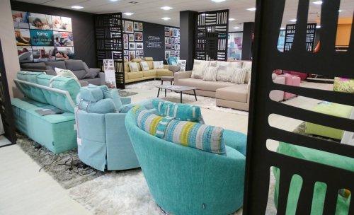 Tienda de muebles Las Palmas