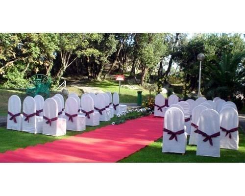 Disfrutaréis de vuestra boda hasta el último instante