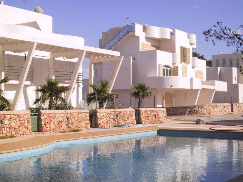 Viviendas en Cala D'Or. Mallorca
