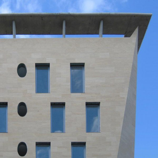 Edificio de viviendas en Tenerife