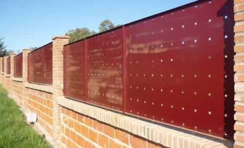 Carpintería de Aluminio Hermanos Zamorano