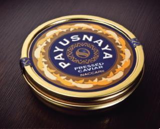 Caviar Payusnaya