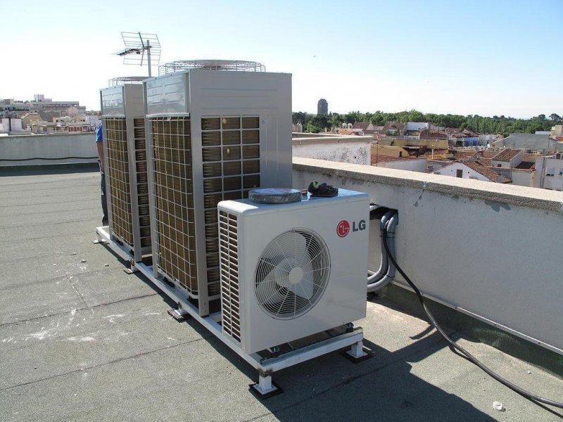 Estein Instalaciones, reformas y climatización en Madrid