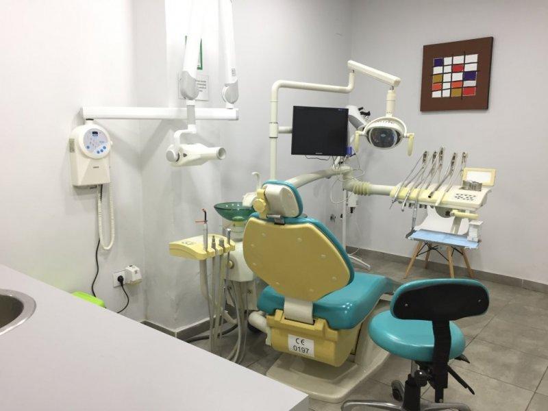 Clínica Dental Pechina