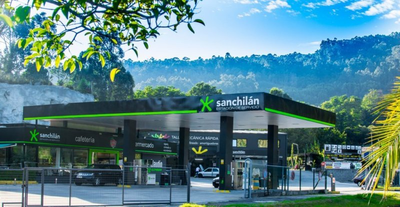 Taller SAnchilán