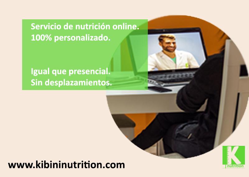 Servicio online con más ventajas que la consulta presencial