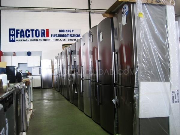 DH Factori