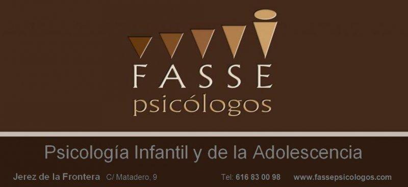 Fasse Psicología Infantil y Adolescencia